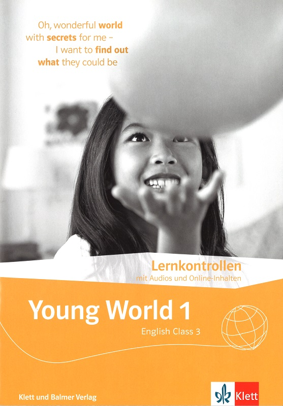 Young World 1 / Lernkontrollen