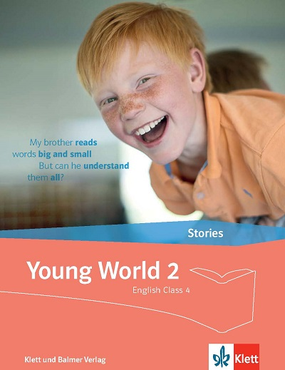 Young World 2 - NEU / Stories – 10er-Set - NEU