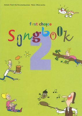 first choice, Songs 2