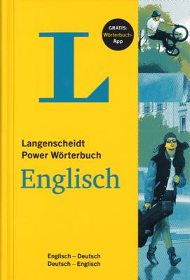 Power Dictionary Englisch
