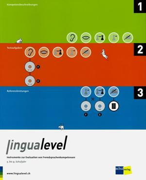 Lingualevel